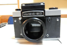 Fotocamera russa KIEV 60 non funzionante, per la riparazione
