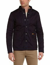 G-Star Raw Mens 82174D Tailored HDD Hooded Quilted Jacket Black XXL RRP £250