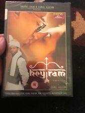 Hey Ram (Hindi DVD) (2000) (English Subtitles) (Brand New Original DVD)