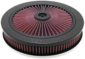 K&N Filters 66-3110 XStream Air Flow Assembly
