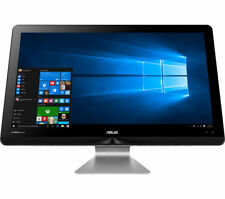 "ASUS ZEN AiO 21.5"" All-in-One PC Windows 10 built-in WiFi	1 TB HDD Grey"