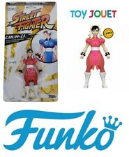 FIGURINE ACTION FIGURE Funko Savage World : Street Fighter- Chun Li * CHASE
