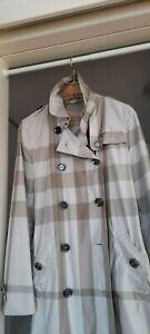 BURBERRY BRIT Damen-Trenchcoat
