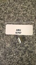 ABU 503 & 520 MODEL REELS DRAG ADJUSTMENT NUT ON THE HANDLE. ABU REF# 6797.