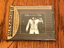 ELVIS THAT'S THE WAY IT IS MFSL 24 KARAT GOLD CD ~ STILL FACTORY SEALED!