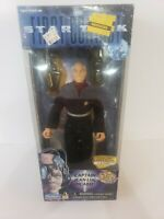 Playmates Toys Captain Jean-Luc Picard Star Trek First Contact Action Figure