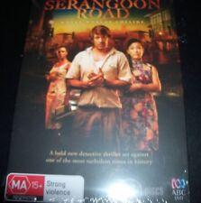 Serangood Road ABC TV (Australia Region 4) DVD – New