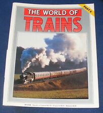 THE WORLD OF TRAINS PART 6 - CLASS 55/SEVEN VALLEY RAILWAY/QUINTINSHILL 1915