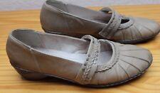 Luftpolster Ballerinas Pumps Damen Schuhe Jenny by ara  Gr. 7 1/2