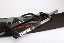 RockShox Rock Shox Lyrik 115-160mm MTB Straight Coil Fork + Marzocchi Bag