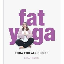 Fat Yoga by Harry, Sarah | Paperback Book | 9781742579313 | NEW