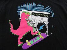 SCREWATTACK Gaming Entertainment Youtube Channel Souvenir T Shirt Size M