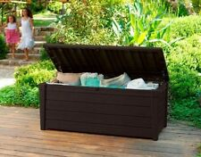 Wooden Waterproof Container Home Storage Boxes