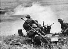 6x4 Gloss Photo ww5068 World War 2 Pictures Russian Troops Russian 00 1 2