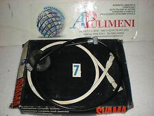 8506180875 LACCIO (SPEEDOMETER CABLE) CONTACHILOMETRI FIAT 127 RUSTICA