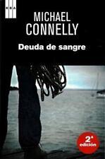 Deuda de sangre (Serie Negra) (Spanish Edition)