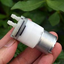 Dc5v 6v Micro Mini 310 Motor Diaphragm Self Priming Suction Water Pump Dispenser