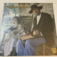 Ray Peterson My Fathers Place LP RPM 435 Gospel Near Mint In Wrap BX1