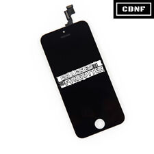 CBNF Replacement for iPhone 5S Display LCD Screen Digitizer BLACK