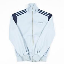 Vintage ADIDAS Firebird Jacket | Men's S | Retro Originals Trefoil Tracksuit