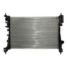 Kühler, Motorkühlung NISSENS 630743