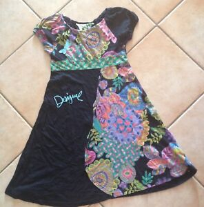 Robe DESIGUAL taille 9 ans 10 ans