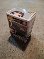 Funko Assassin's Creed POP Aguilar Crouching Vinyl Figure Toys Collectibles NIP