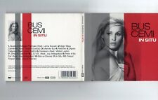 Buscemi - In Situ - CD Album - HOUSE CHILL OUT LOUNGE DOWNTEMPO FUTURE JAZZ