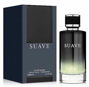 Suave Eau De Parfum 100ml by Fragrance World