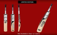 SS Ton Limited Edition English Willow Cricket Bat Standard Size
