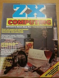 ZX Computing - February/March 1985