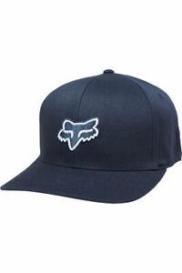 Fox Racing Legacy Flexfit Hat - Mens  Cap Curved Bill MX MTB Motocross ATV