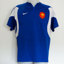 Nike Maillot Rugby Homme Equipe De France Tailles XXL