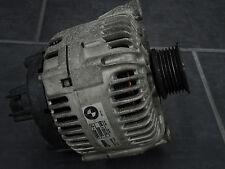 Orig. BMW Serie 5 E60 E61 M5 6er E63 M6 Generador Alternador 7836592 Valeo 170A