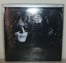 LP SISTERS OF MERCY - FLOODLAND - NUMBERED - MFSL - NUOVO NEW