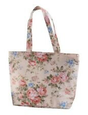 Victorian Trading Co Rosy Posy Cooler Insulated Lunch Bag Tote