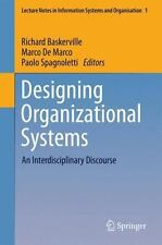 Lecture Notes in Information Systems and Organisation Ser.: Designing...