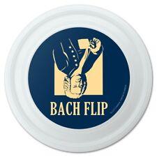 "Bach Flip Back Johann Sebastian Classic Novelty 9"" Flying Disc"