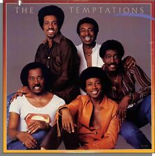 The Temptations - The Temptations - New, Sealed 1981 Gordy LP Record! #G8-1006M1
