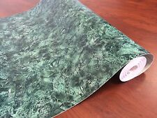 DC200-2800 Green Marble Print Self Adhesive Covering 45cm x 5m German Made