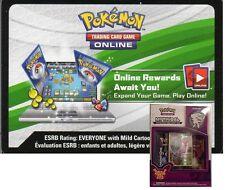 1 x Pokemon Unused Code Card (ONLINE REWARDS) Mythical Mew C15