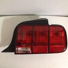 2005 2006 2007 2008 2009 Ford Mustang RH Right Passenger Tail Light OEM Shiny