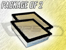 AIR FILTER AF5192 FOR 1997 1998 1999 2000 2001 FORD EXPLORER PACKAGE OF TWO