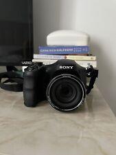Sony Cybershot DSC-H200 20.1 Megapixel Camera