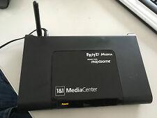 AVM Fritz! Media Center 8040 | Ready for Maxdome |