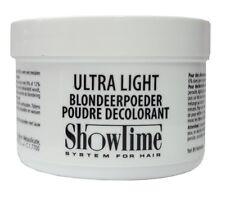 Showtime Ultra Light Blondeerpoeder Poudre Decolorant 50g