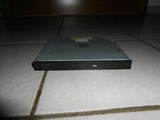 Slim CD Brenner Teac CD-W24E aus Laptop CD Laufwerk CD-RW