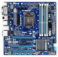 Gigabyte ga-z68mx-ud2h-b3 rev.1.3 z68 placa base micro atx zócalo 1155 #83686
