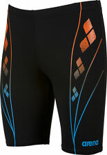 "BNWT ARENA WEB PERFORMANCE SWIM JAMMERS SIZE UK 40"" HYDRODYNAMIC"