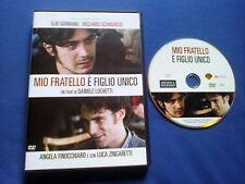 Mio fratello è figlio unico (2006) DVD Scamarcio, Germano,Zingaretti,Finocchiaro
